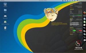 IGOS Nusantara 2011 Beta2