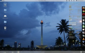 IGN2011 dan Wallpaper Monumen Nasional